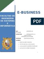 Monografia E Business