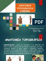 1. Anatomia Topografica
