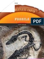 Fossils (Restless Earth) _[Gary Raham]