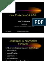 UML Introdução