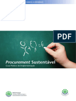 YMT 2008 Procurement Sustentavel