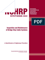 Livro Nchrp Synthesis 353