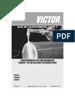 Manual Victor