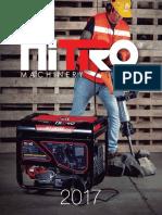 Generadores , Nitro