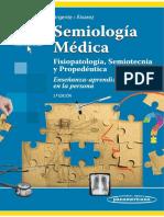 (2) Semiologia Médica - A. Argente