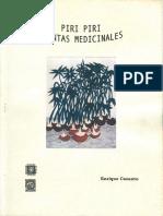 2005 Casanto Piri Piri Plantas Medicinales