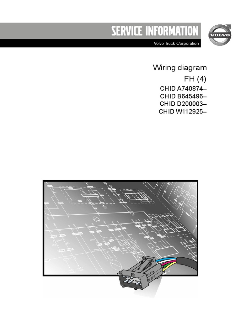volvo FH 4.pdf | Transmission (Mechanics) | Vehicles