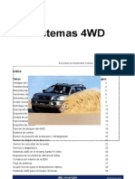4WD Textbook Spanish
