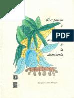 2007 Enrique Casanto Shingari Las Pitucas y Otras Plantas Medicinales de La Amazonia