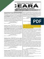Portaria 1220.2014 Regimento Dos Estabelecimentos Prisionais Ceará