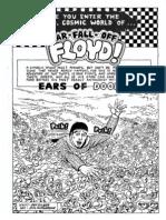 Ear Fall Off Floyd