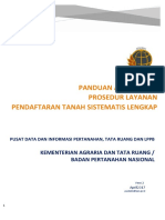 Panduan PTSL 2