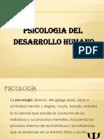1a Presentacionpsi Deldesarrollohumano 101018160412 Phpapp01 (1)