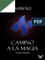 Nawali - Camino a La Magia (Gio Hesse)