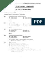 DBMS exercises.pdf