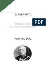 EL PORFIRIATO CS 2.pptx