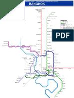 UrbanRail.Net  Thailand  Bangkok Metro