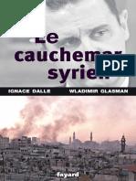Le Cauchemar Syrien - Dalle Ignace