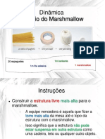 Desafio Do Marshmallow
