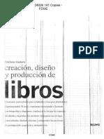 09024026 SOLO POR ENCARGO HASLAM - Creación y Producción de Libros (Caps. 2 y 3)