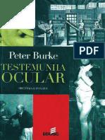 Peter Burke - Testemunha Ocular