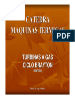 Turbinas a Gas - Ciclo Brayton.pdf