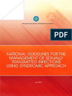 National Guidelines for the Management of Sexually Transmitted Infections-oa6yxme8