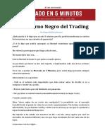 Libro Negro Del Trading