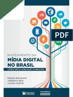 Mapeamento da Mídia Digital no Brasil