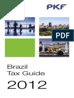 Guía de Impuestos en Brasil