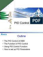 Amd Pid Control