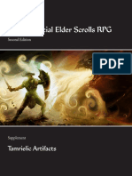 UESRPG 2e Supplement - Tamrielic Artifacts (v1.03).pdf