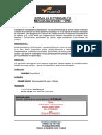 Entrenamiento Forex - TradersZ