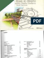 De la línea al diseño - Arqui Libros - AL.pdf