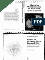 ATLAS MICROORGANISMOS