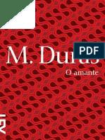 O Amante - Marguerite Duras.pdf