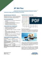 TDS MasterRoc MP 364 Flex