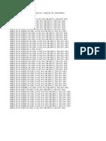 Script Crear Analisis b Roaming Gt Oick VPN Huawei 18may16