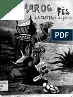 Au Maroc; Fes, la capitale du Nord - Perigny, Maurice, comte de, 1877-.pdf
