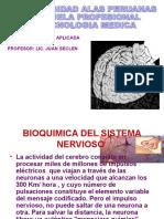 Bioquimica Del Sistema Nervioso