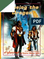 RPG.Cyberpunk ChasingDragon + Streetfighting