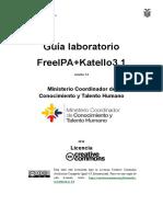 Instalacion_FreeIPAKatello3.1