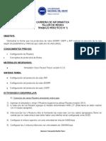 Trabajo Practico 5 Protocolos Ruteo