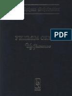 Уильям Оккам - Избранное (Bibliotheca Scholastica)-2002