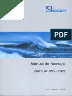 WAF-LAF665-1963 BV2147-version 2 0 0-07 05 2009 CASTELLANO