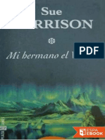 Mi Hermano El Viento - Sue Harrison