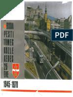EB0069_A Budapesti Tomegkozlekedes 1945-1970