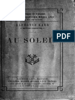 Au soleil - Karr, Alphonse, 1808-1890.pdf