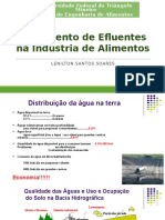 Prova Didática - Lenilton Santos Soares - UFTM 2016