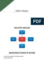 MSVI Slides